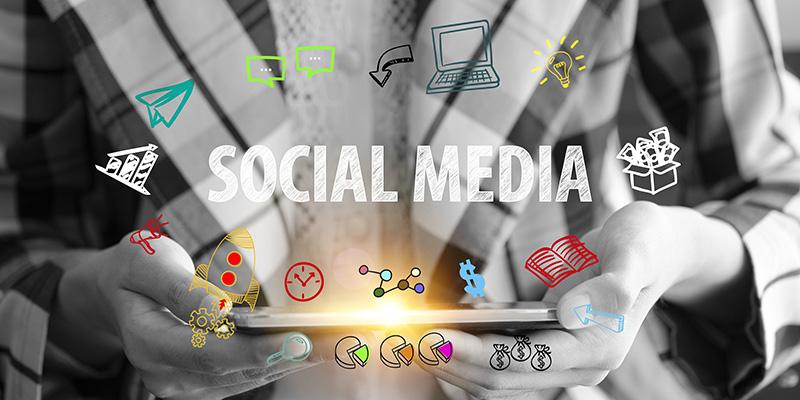 Social Media Agence