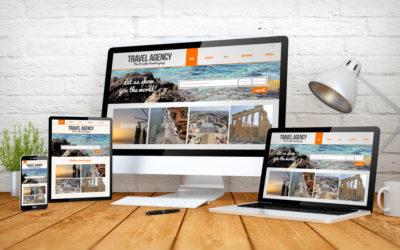 Site Web Responsive design : les bonnes pratiques